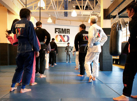 This Quick Test Reveals the Right BJJ Class for You