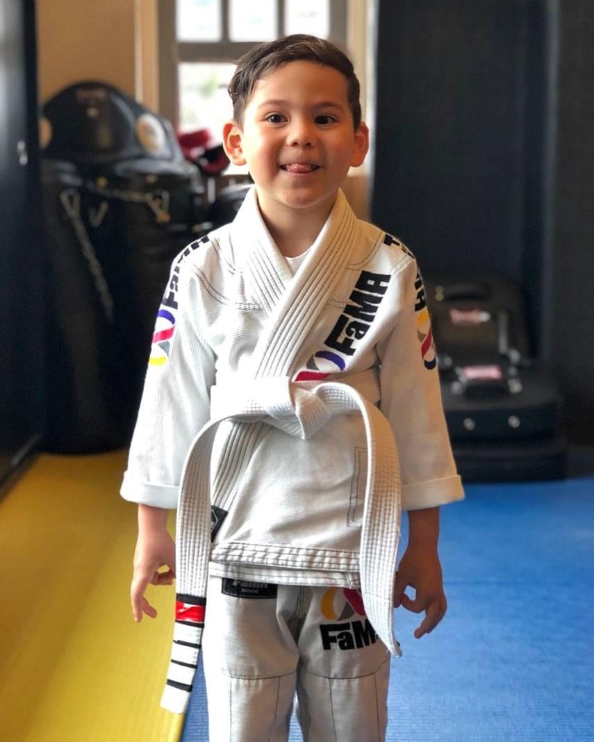 fama singapore kids martial arts brazilian jiu jitsu bjj self defence