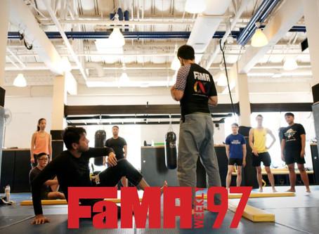 FaMA Weekly #97