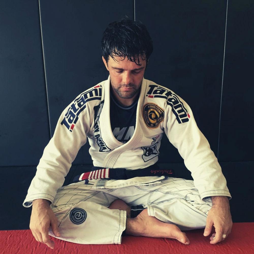 fama singapore bjj brazilian jiu jitsu seminar robson moura