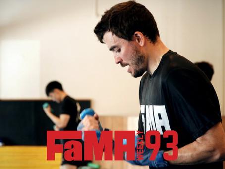 FaMA Weekly #93