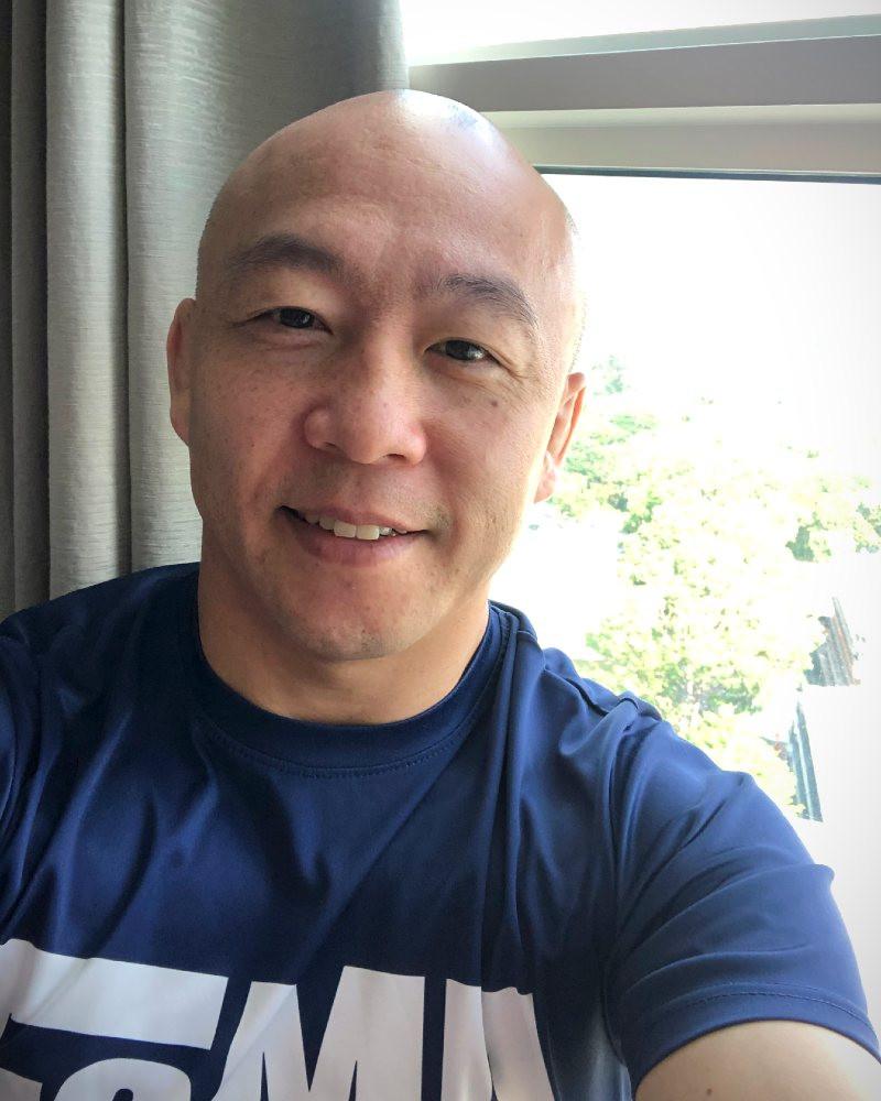 fama singapore circuit breaker assistant instructor tim