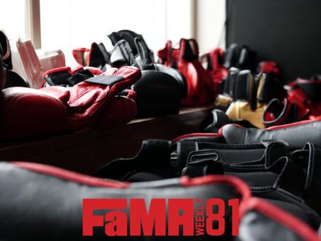 FaMA Weekly #81