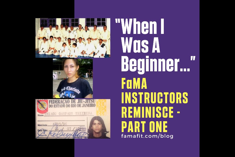 fama singapore blog when i was a beginner instructors