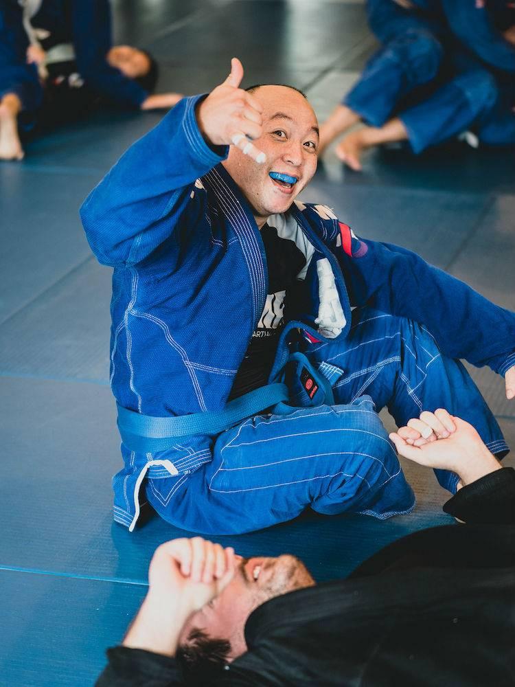 fama singapore bjj brazilian jiu jitsu gi training