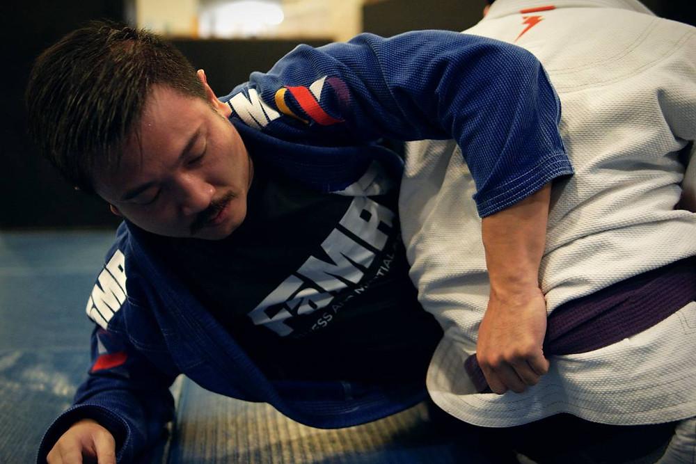 fama singapore brazilian jiu jitsu bjj father