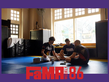 FaMA Weekly #86