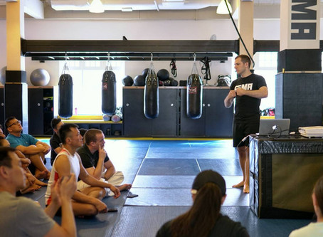 Train Smart, Train for Life: A physiotherapist's guide to injury prevention in martial arts