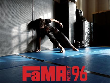 FaMA Weekly #96