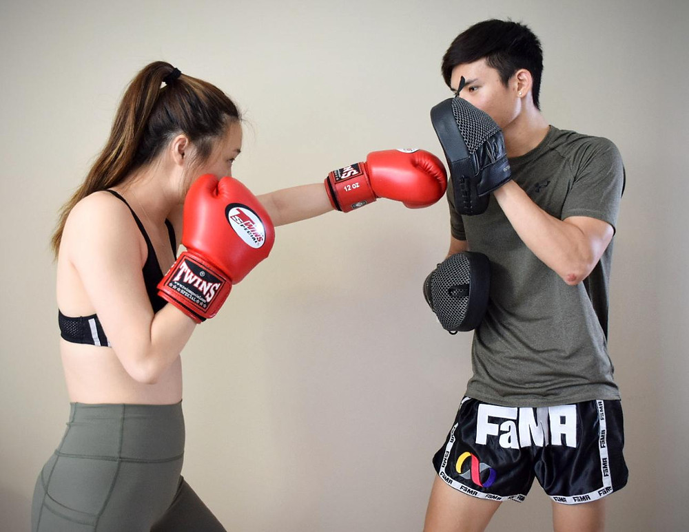 fama singapore circuit breaker assistant instructor jerome wife jennifer