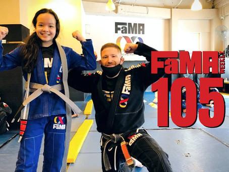 FaMA Weekly #105
