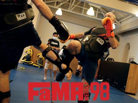 FaMA Weekly #98