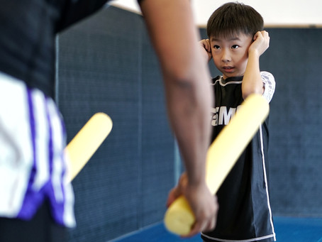 Every Child Should Learn Martial Arts, Here's Why