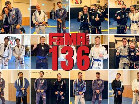 FaMA Weekly #136