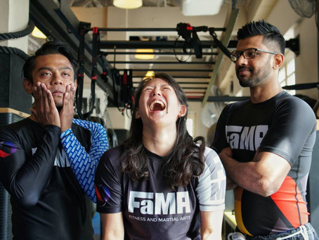 The Unexpected Joys of Assisting a Kids Martial Arts Class: FaMA Assistant Instructors Speak Up