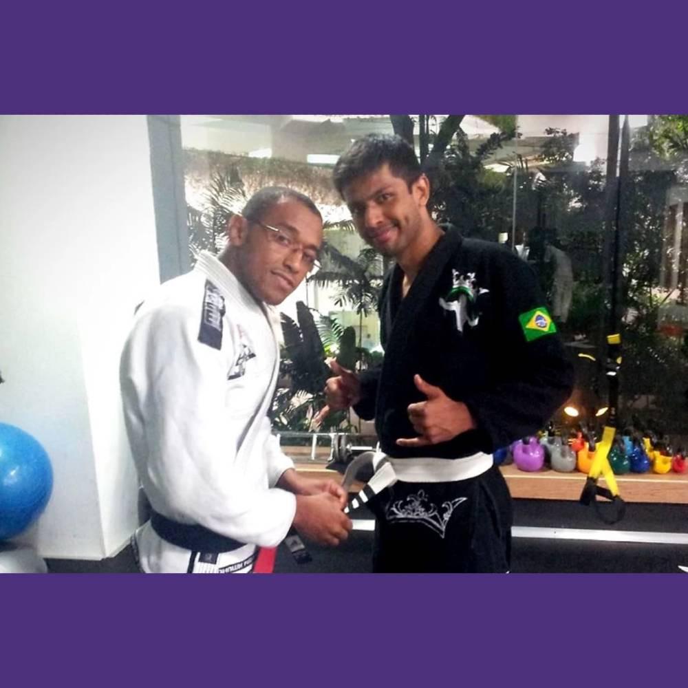 fama singapore bjj brazilian jiu jitsu assistant instructor nevash