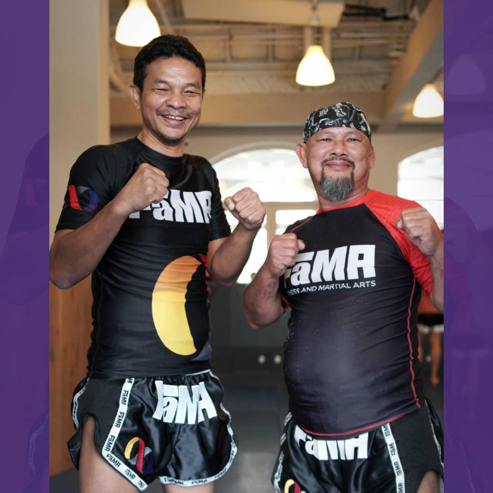 fama 2020 year in review kru yo with ajarn dang