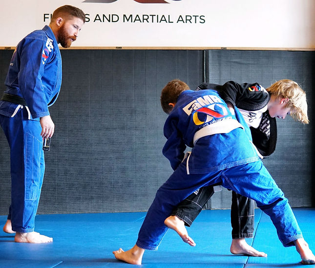 Kids Martial Arts Singapore | FaMA - Fitness and Martial Arts