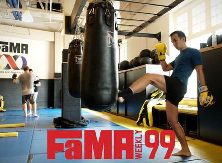 FaMA Weekly #99