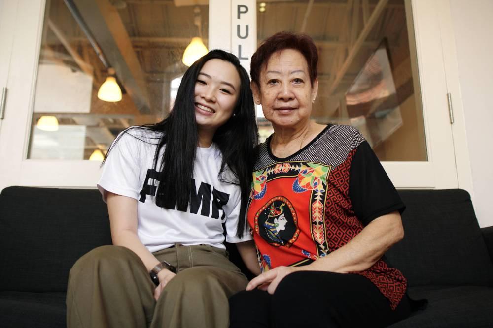 fama singapore staff jennifer birthday 2021