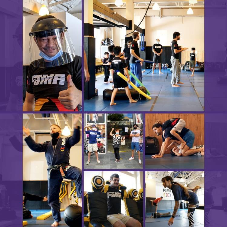 fama singapore muay thai bjj classes return phase 2