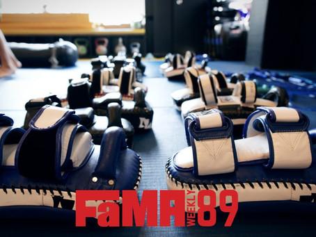 FaMA Weekly #89