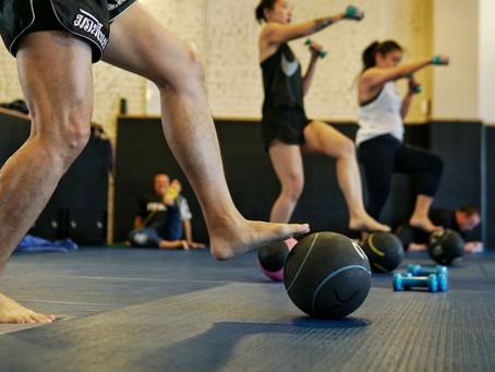Mixing it Up: Why You Should Train Muay Thai, Brazilian Jiu-Jitsu and Take a Fitness Class