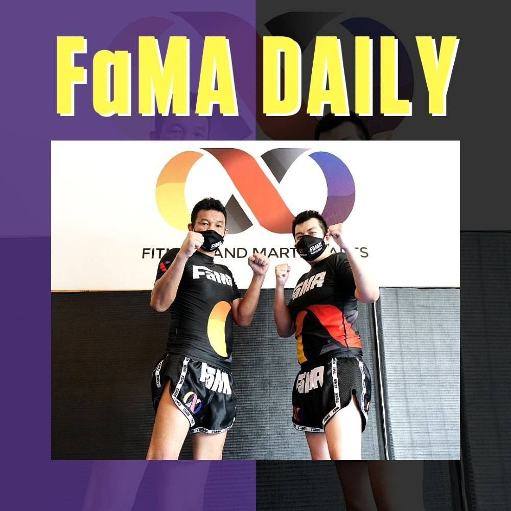 fama daily videso lessons singapore for may 2021