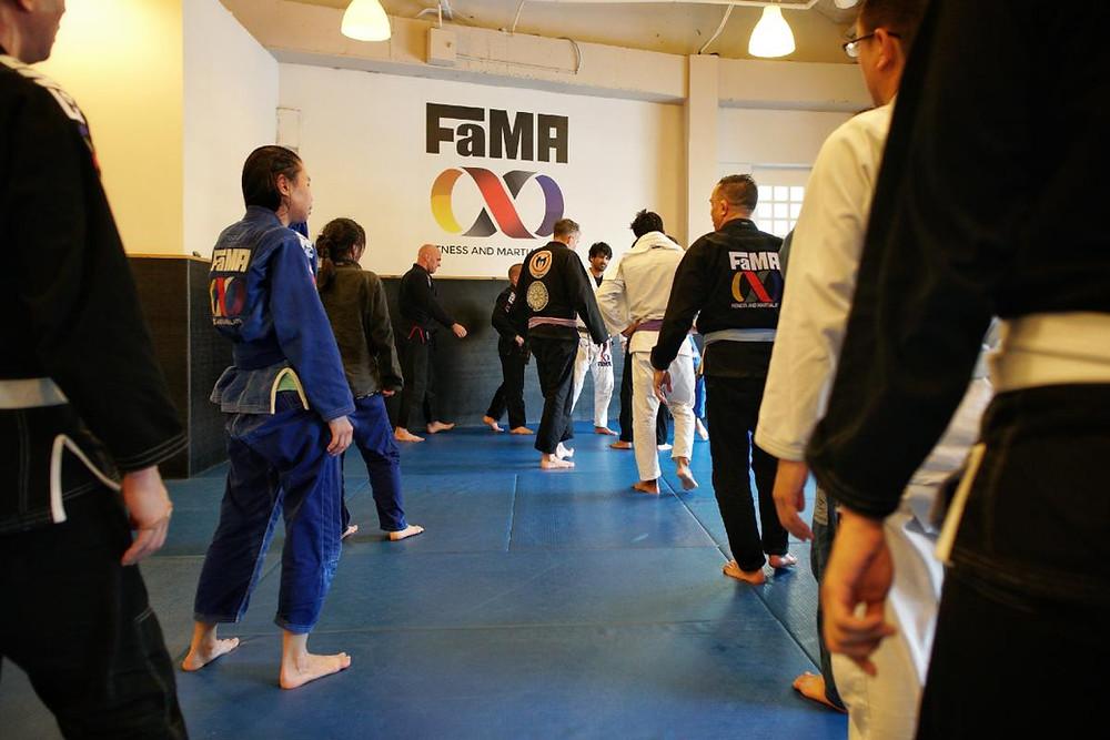fama singapore brazilian jiu-jitsu bjj class