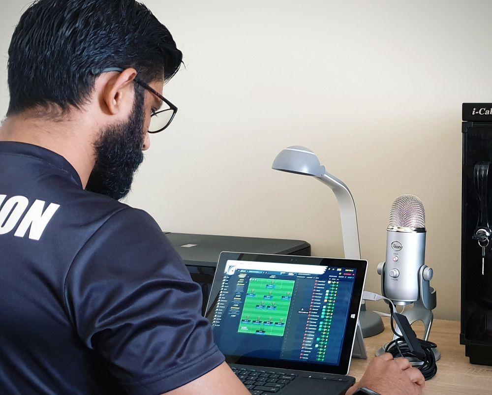 fama singapore circuit breaker assistant instructor nevash gaming