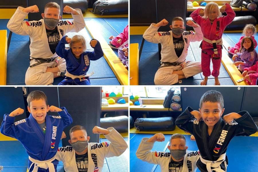 fama weekly 120 kids bjj brazilian jiu jitsu promotions singapore