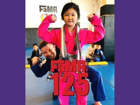 FaMA Weekly #125