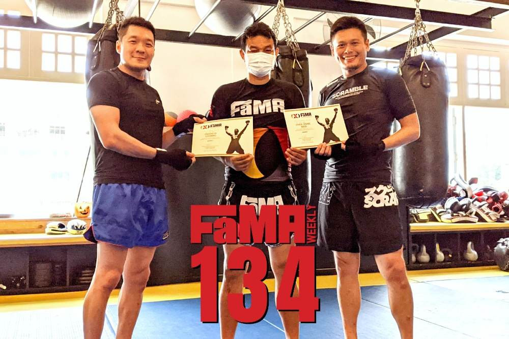 fama singapore muay thai bjj brazilian jiu jitsu promotions 130