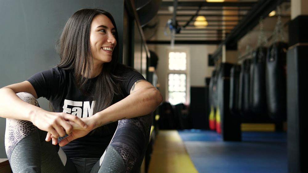 fitness martial arts fama muay thai singapore