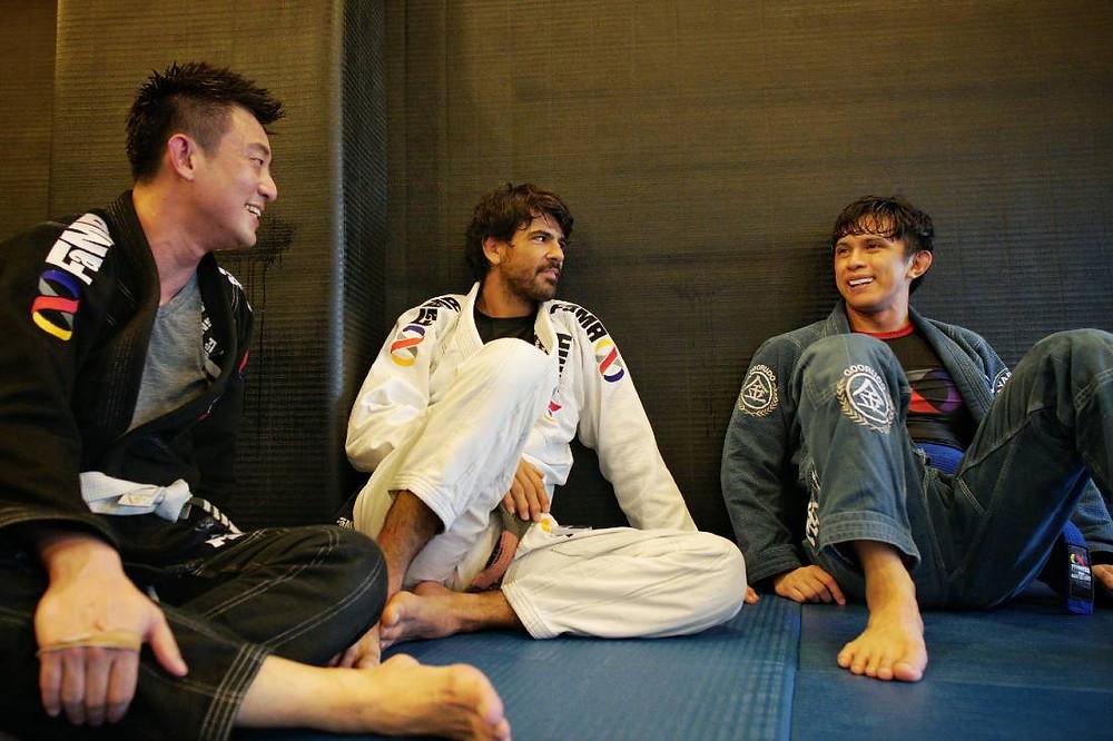 fama singapore brazilian jiu jitsu bjj professor thiago gaspary