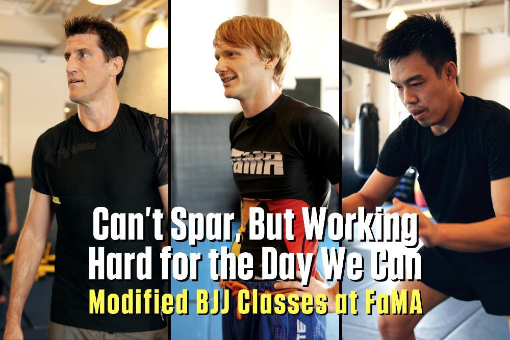 fama singapore modified brazilian jiu jitsu bjj classes blog interview