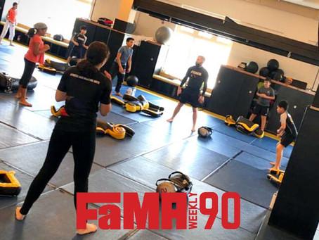 FaMA Weekly #90