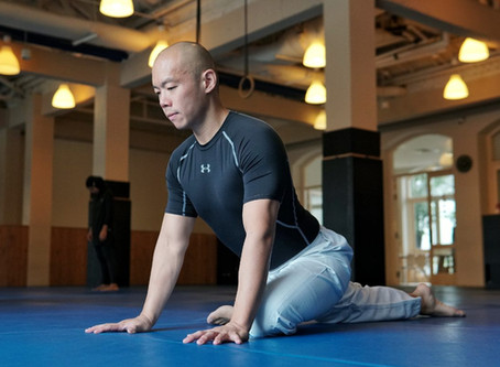 Improve Your Flexibility for Martial Arts with These 4 Easy Steps