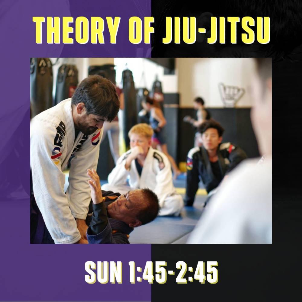fama singapore bjj brazilian jiu jitsu theory of class with professor thiago gaspary