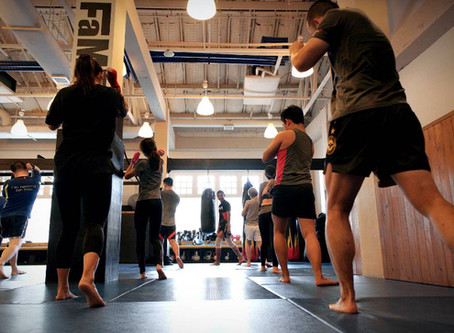 Which Muay Thai Class Should You Take at FaMA - Fitness and Martial Arts?