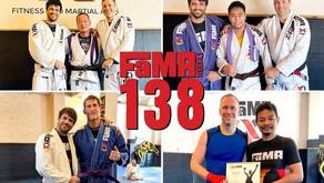 FaMA Weekly #138