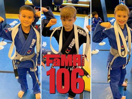 FaMA Weekly #106