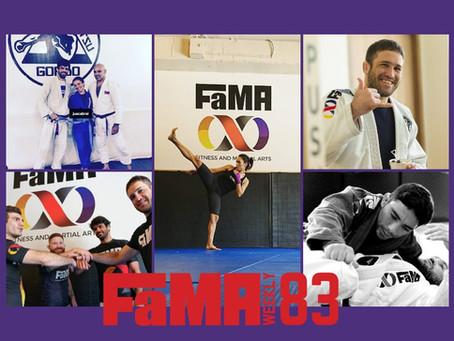 FaMA Weekly #83