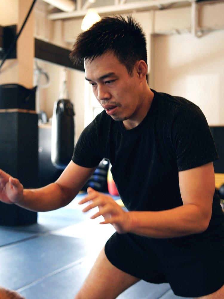 fama singapore brazilian jiu jitsu bjj student
