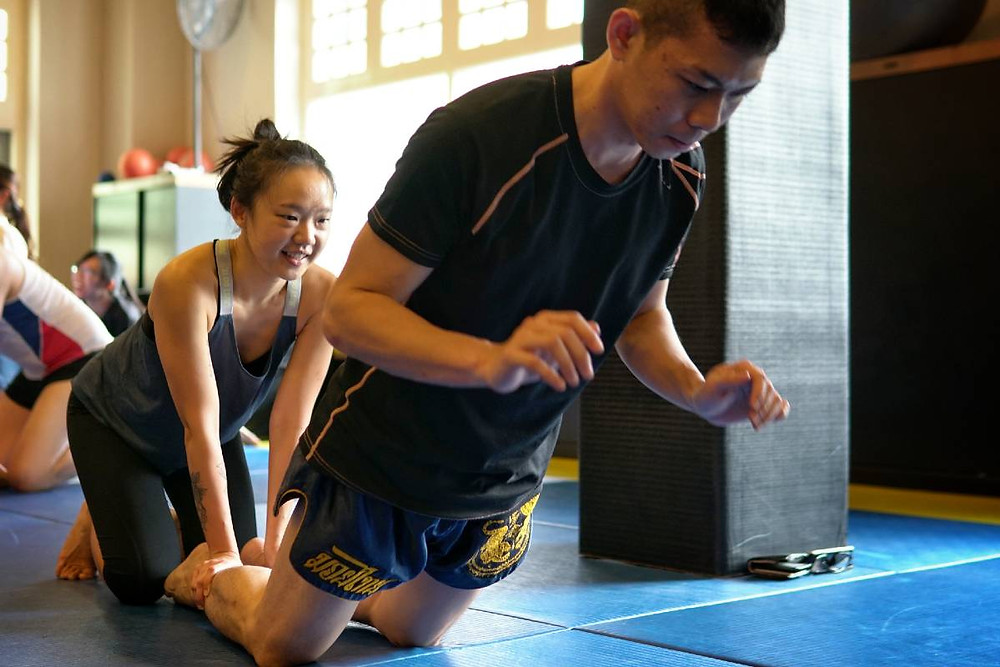fama singapore injury prevention physiotherapy conor mchugh