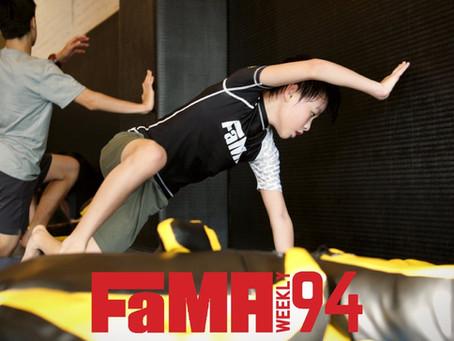 FaMA Weekly #94