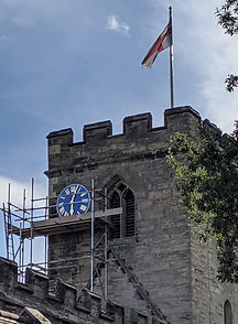 Church clock face lift 24.jpg