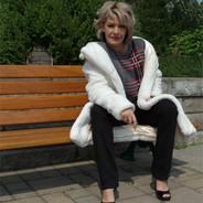 White coat and plaid sweater.jpg