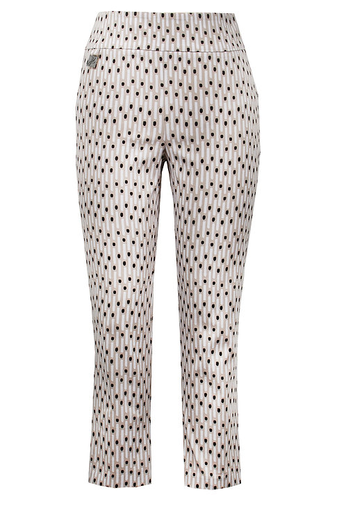 Pull-on Crop pant by Joseph Ribkoff