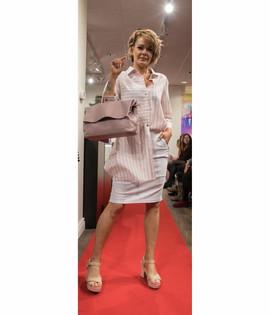 Bonita Bold_striped_white and pink_linen